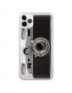 Coque iPhone 11 Pro Appareil Photo Bolsey Vintage - Maximilian San