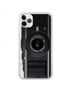 Coque iPhone 11 Pro Old Camera Appareil Photo Vintage - Maximilian San