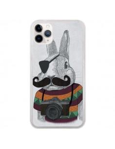 Coque iPhone 11 Pro Wabbit le Lapin - Borg