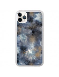 Coque iPhone 11 Pro Relaxing Tropical Dots - Ninola Design