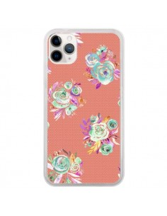 Coque iPhone 11 Pro Spring Flowers - Ninola Design