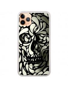 Coque iPhone 11 Pro Max Skull Tête de Mort - Ali Gulec