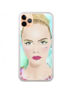 Coque iPhone 11 Pro Max Flower Power - AlekSia