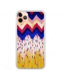 Coque iPhone 11 Pro Max Shine On Azteque - Ebi Emporium