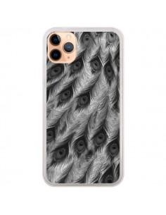 Coque iPhone 11 Pro Max Paon Robe - Jenny Liz Rome