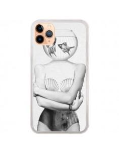 Coque iPhone 11 Pro Max Femme Poissons - Jenny Liz Rome
