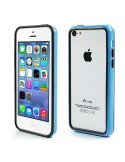 Bumper Bicolore pour iPhone 5C