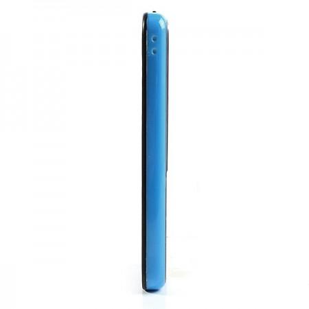 Bumper Bicolore pour iPhone 5C