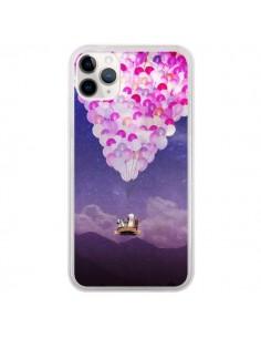 Coque iPhone 11 Pro Max L'amour selon homme et femme - Kristian