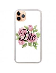 Coque iPhone 11 Pro Max Die Fleurs - Maryline Cazenave