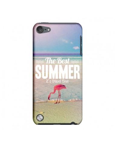 Coque Best Summer Été pour iPod Touch 5 - Eleaxart
