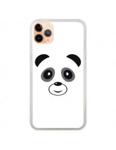 Coque iPhone 11 Pro Max Le Panda - Nico
