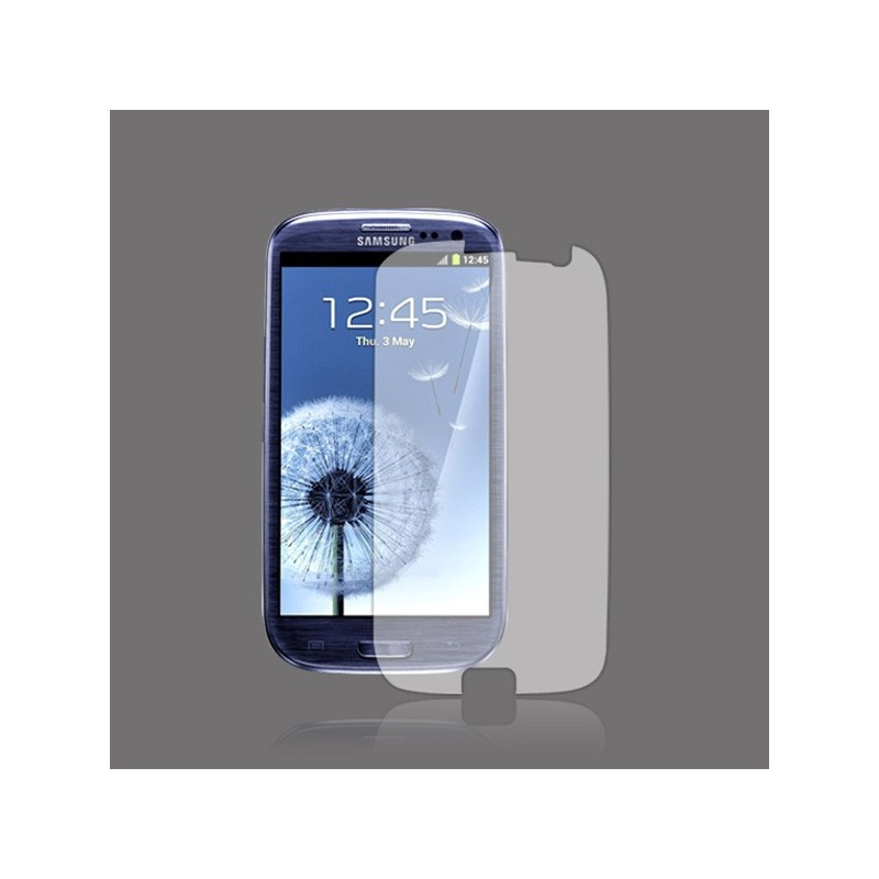 Film de protection pour Samsung Galaxy S3