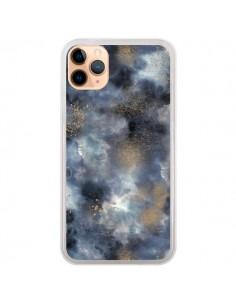 Coque iPhone 11 Pro Max Relaxing Tropical Dots - Ninola Design