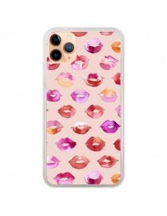 Coque iPhone 11 Pro Max Spring Days Pink - Ninola Design