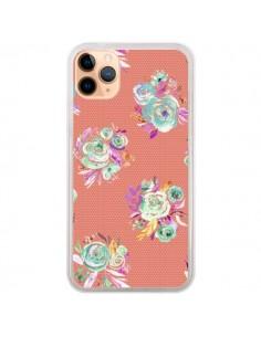 Coque iPhone 11 Pro Max Spring Flowers - Ninola Design