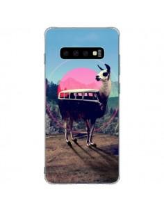 Coque Samsung S10 Plus Llama - Ali Gulec