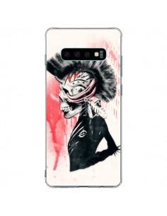 Coque Samsung S10 Plus Punk - Ali Gulec