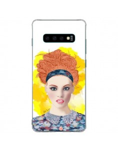 Coque Samsung S10 Plus Lady Posh - AlekSia