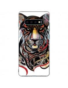 Coque Samsung S10 Plus Tigre - Felicia Atanasiu