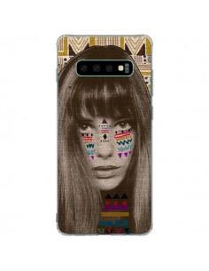 Coque Samsung S10 Plus Jane Azteque - Kris Tate