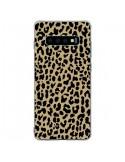 Coque Samsung S10 Plus Leopard Classic Neon - Mary Nesrala