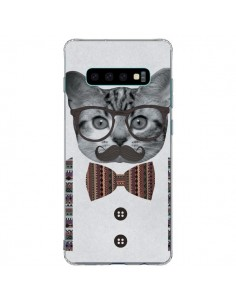 Coque Samsung S10 Plus Chat - Borg