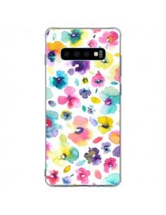 Coque Samsung S10 Plus Terrazo - Ninola Design