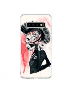 Coque Samsung S10 Punk - Ali Gulec