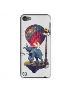 Coque Elephant Lfant pour iPod Touch 5 - Eleaxart