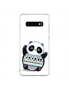 Coque Samsung S10 Panda Azteque - Annya Kai