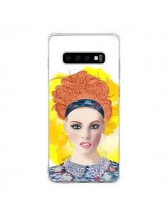 Coque Samsung S10 Lady Posh - AlekSia