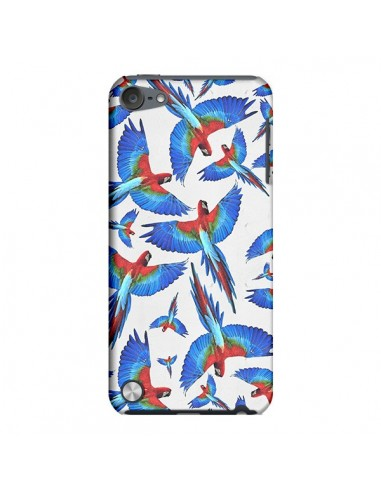 Coque Perroquets Parrot pour iPod Touch 5 - Eleaxart