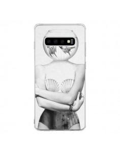 Coque Samsung S10 Femme Poissons - Jenny Liz Rome