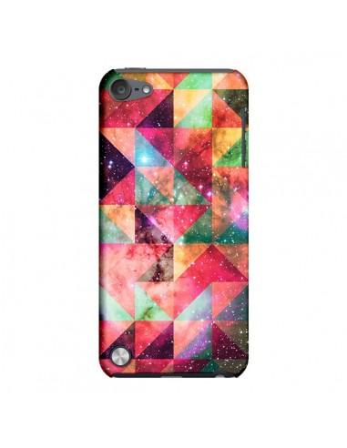 Coque Azteque Galaxy pour iPod Touch 5 - Eleaxart