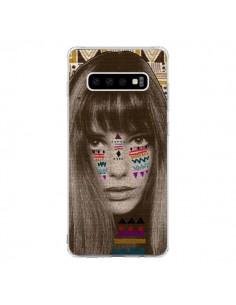 Coque Samsung S10 Jane Azteque - Kris Tate