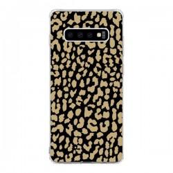 Coque Samsung S10 Leopard Classique - Mary Nesrala