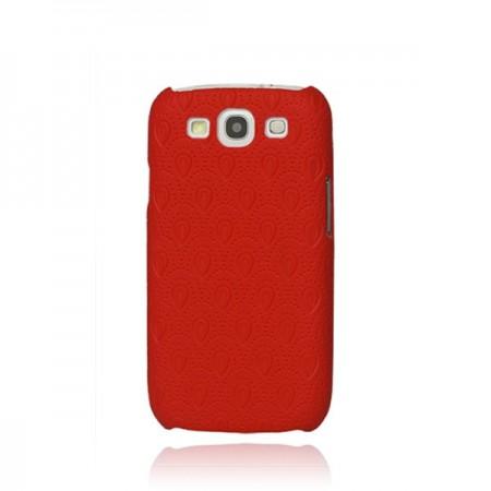 Coque en Cuir pour Samsung Galaxy S3