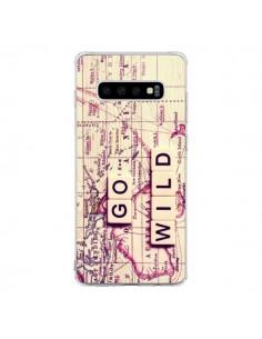 Coque Samsung S10 Go Wild - Sylvia Cook