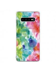 Coque Samsung S10 Organic Bold Shapes - Ninola Design