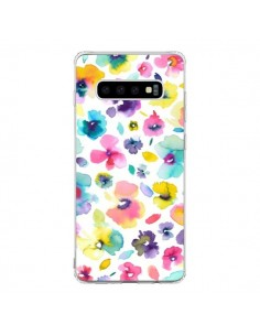 Coque Samsung S10 Terrazo - Ninola Design