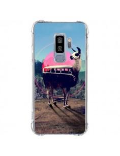 Coque Samsung S9 Plus Llama - Ali Gulec