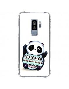 Coque Samsung S9 Plus Panda Azteque - Annya Kai