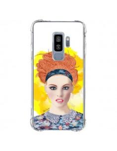 Coque Samsung S9 Plus Lady Posh - AlekSia