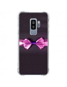 Coque Samsung S9 Plus Noeud Papillon Kitty Bow Tie - Asano Yamazaki