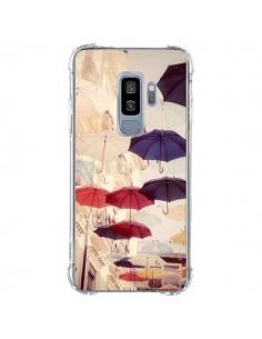 Coque Samsung S9 Plus Parapluie Under my Umbrella - Asano Yamazaki