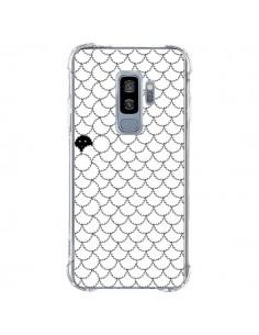 Coque Samsung S9 Plus Mouton Noir - Danny Ivan