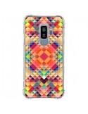 Coque Samsung S9 Plus Sweet Color Azteque - Danny Ivan