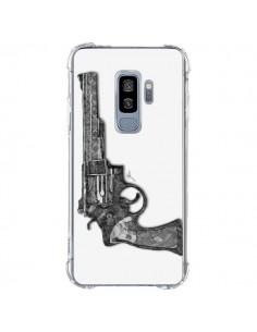 Coque Samsung S9 Plus Revolver Designer - Jenny Liz Rome