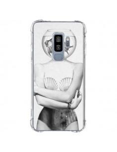 Coque Samsung S9 Plus Femme Poissons - Jenny Liz Rome